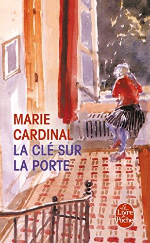 9782253008620: La Cle Sur la Porte (Le Livre de Poche) (French Edition)
