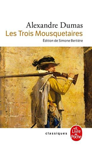 9782253008880: Les Trois Mousquetaires (Classiques)