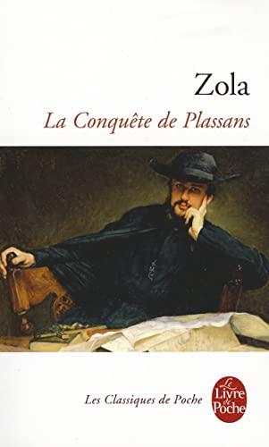 9782253008941: La Conquete De Plassans (Le Livre de Poche)