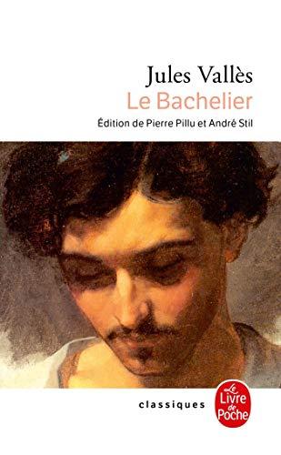 9782253009115: Le bachelier : Jacques Vingtras 2
