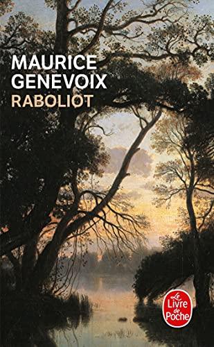 9782253009221: Raboliot