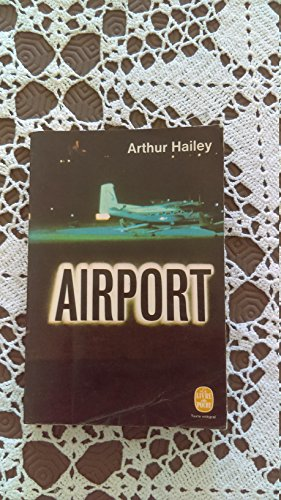 9782253009283: Airport