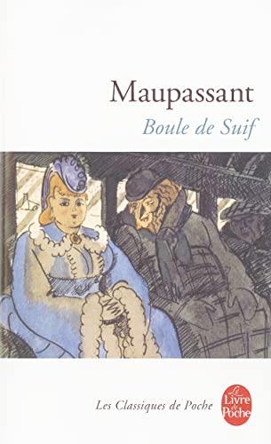 9782253009634: Boule De Suif (Le Livre de Poche) (French Edition)