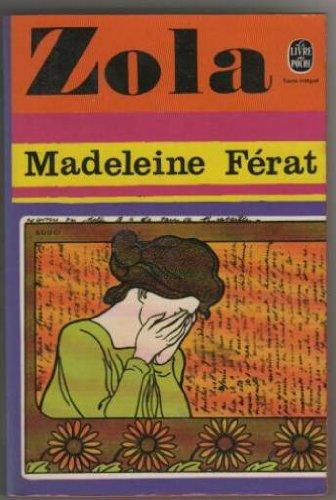 9782253009726: Madeleine Férat