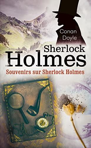 9782253010159: Souvenirs sur Sherlock Holmes