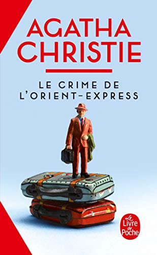 9782253010210: Le Crime de L'Orient-Express (Le Livre de Poche) (French Edition)