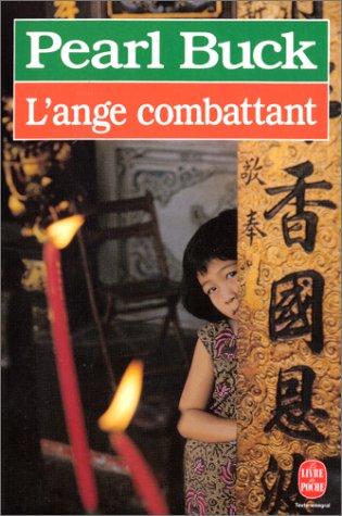 9782253010340: L'Ange combattant