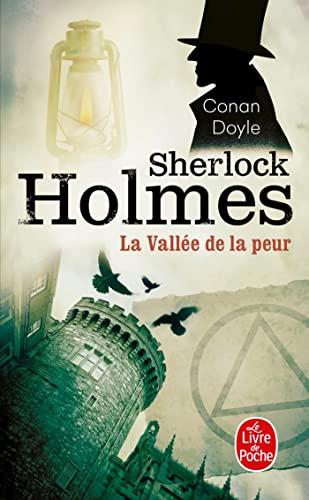 9782253010449: La Vallee de La Peur (Sherlock Holmes) (Ldp Policiers) (French Edition)