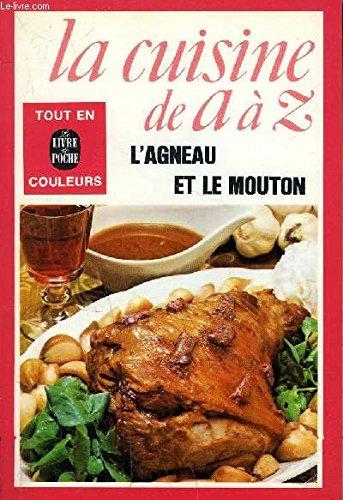 9782253010548: La Cuisine De A a Z - Les Gibiers