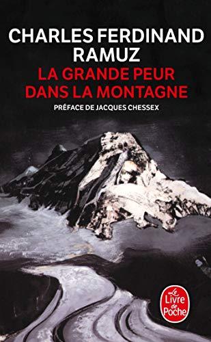 9782253010968: La Grande Peur Dans la Montagne (Le Livre de Poche) (French Edition)