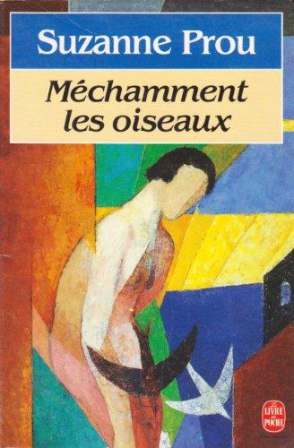 9782253011194: Mechamment Les Oiseaux
