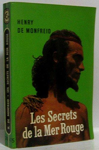 9782253011316: Secrets de la Mer Rouge