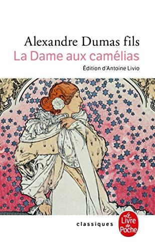 9782253011842: La Dame Aux Camelias (Classiques de Poche) (French Edition)