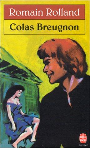 9782253012139: Colas breugnon (Le Livre de Poche)