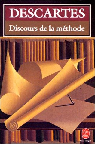Discours De La Methode (Classiques): Descartes, Rene: