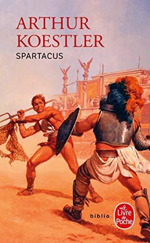 Spartacus (Littérature & Documents): Koestler, Arthur