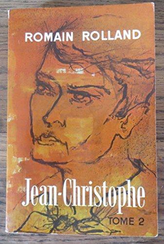 JEAN-CHRISTOPHE T 2 (Le Livre de Poche): Rolland, Romain