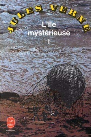 ÎLE MYSTÉRIEUSE T01 (L'): VERNE,JULES