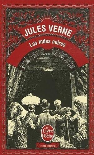 9782253012726: Les Indes Noires (Ldp Classiques) (French Edition)