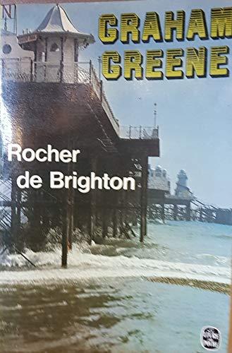 9782253012924: Rocher de Brighton