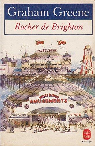 Rocher De Brighton (French Edition): Greene, Gayle
