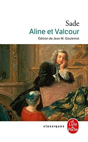 Aline et Valcour (Classiques de Poche) (French Edition): Sade
