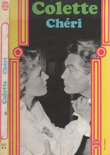 9782253013334: Cheri (Livre De Poche)