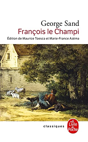9782253013464: Francois Le Champi (Ldp Classiques) (French Edition)