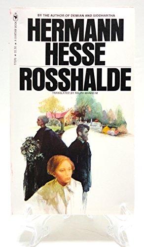 Rosshalde: Hermann Hesse
