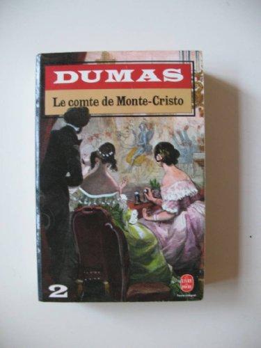 Le Comte De Monte-Cristo 2 (French Edition): Dumas
