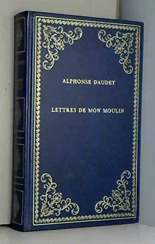9782253014782: Les Lettres de mon moulin.