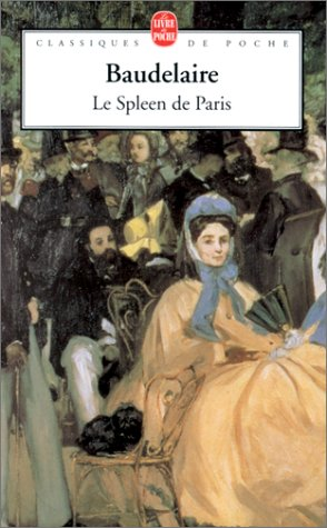9782253014836: Spleen De Paris (French Edition)