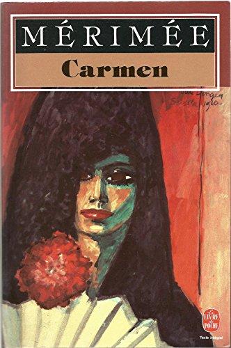 9782253014935: Carmen Et Autres Nouvelles tome II