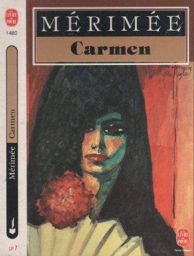 9782253014935: Carmen Et Autres Nouvelles (French Edition)