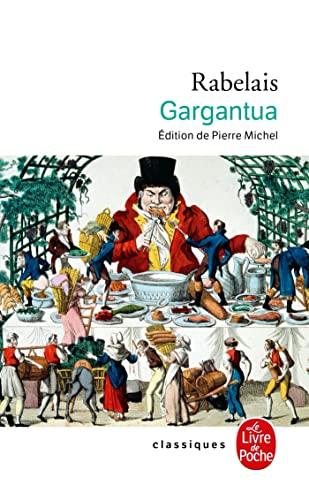Gargantua.: Rabelais,