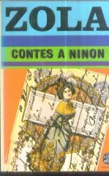 9782253015093: Contes à Ninon