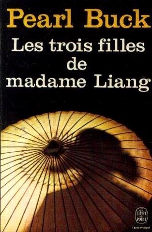 9782253015819: The Three Daughters of Madame Liang