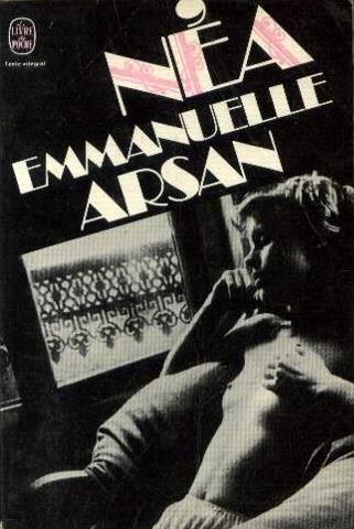 NÃ a [Paperback] [Jan 01, 1977] Arsan,: Arsan, Emmanuelle