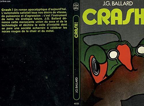 9782253016281: Crash!