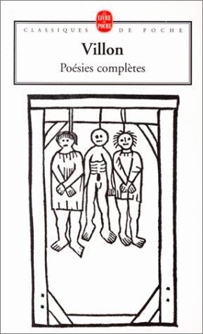 9782253016700: Poesies completes (Le Livre de Poche)