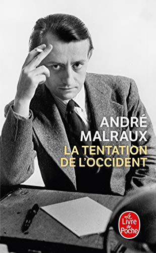 9782253016809: La Tentation De Loccident (Ldp Litterature) (French Edition)