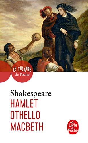 compare hamlet and macbeth Both macbeth and richard are given soliloquies where they explain their thought processes about the how are shakespeare's macbeth and hamlet different how are.