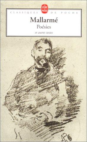 9782253017530: Poésies, Anecdotes ou Poèmes, Pages diverses