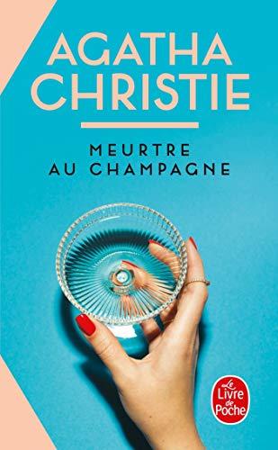 9782253017691: Meurtre au champagne