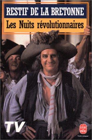 9782253017882: Les Nuits révolutionnaires