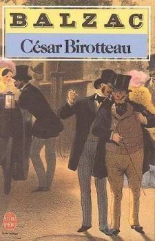 Cesar Birotteau (Le Livre de Poche -: Balzac, Honore De