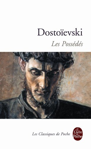 9782253018254: Les Possedes (Ldp Classiques) (French Edition)