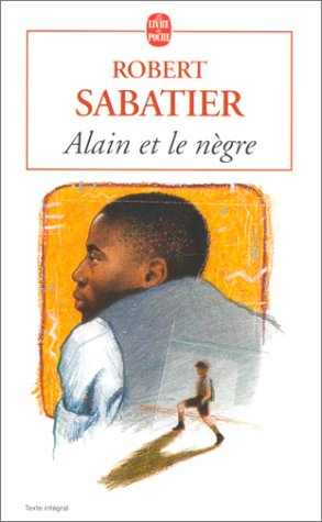 9782253019060: Alain Et Le Negre (Ldp Litterature) (French Edition)