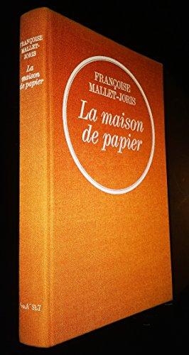 9782253019305: La Maison De Papier