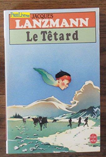 9782253019657: Le têtard